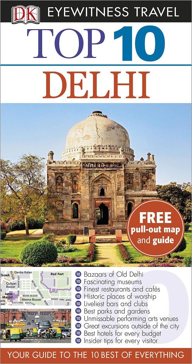 Delhi: Top 10 | Thomas Gavin, Pariat Janice #1