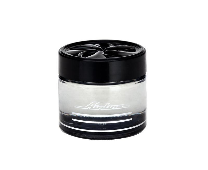 Ароматизатор AIRLINE AF-A01-VA Ароматизатор-банка Галактика ваниль  #1