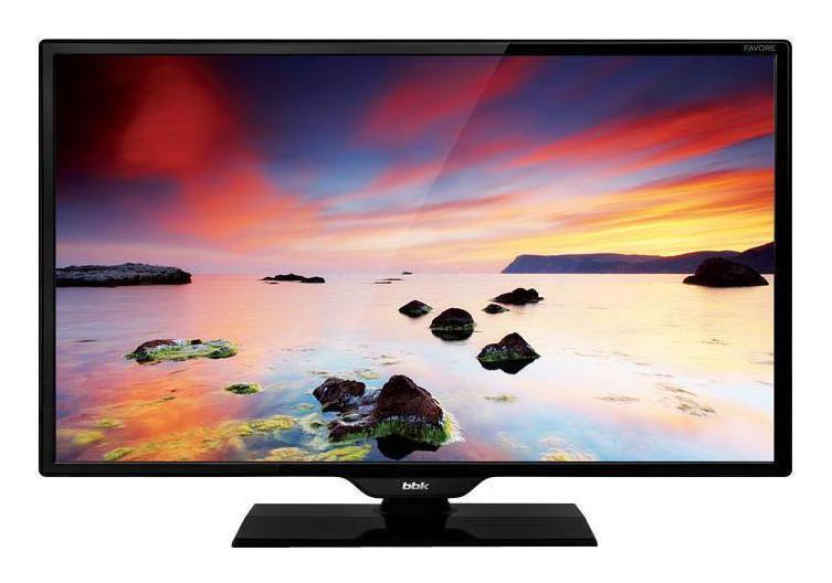 "Телевизор BBK 22LEM-1010/FT2C 22"" (2014) #1"