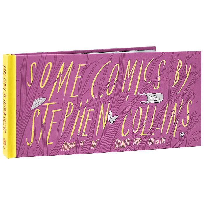 Some Comics | Collins Stephen #1