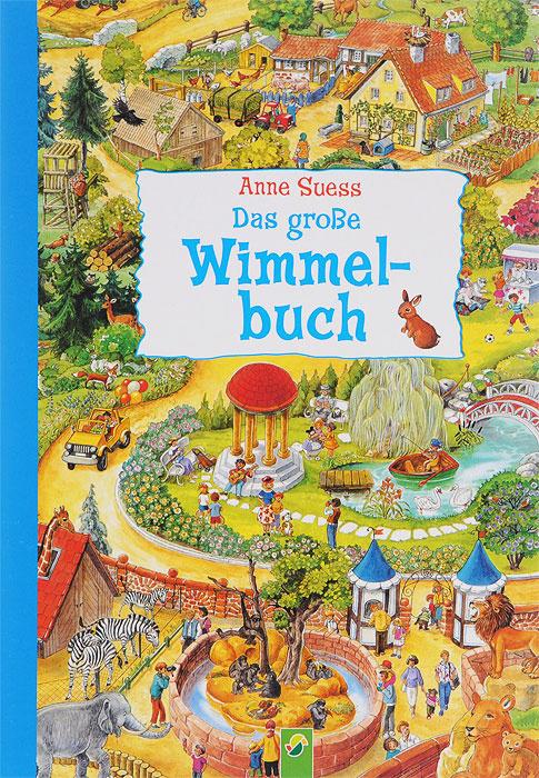 Das grosse Wimmelbuch | Suess Anne #1