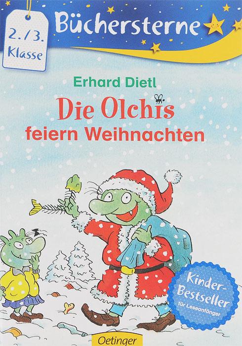 Die Olchis feiern Weihnachten #1