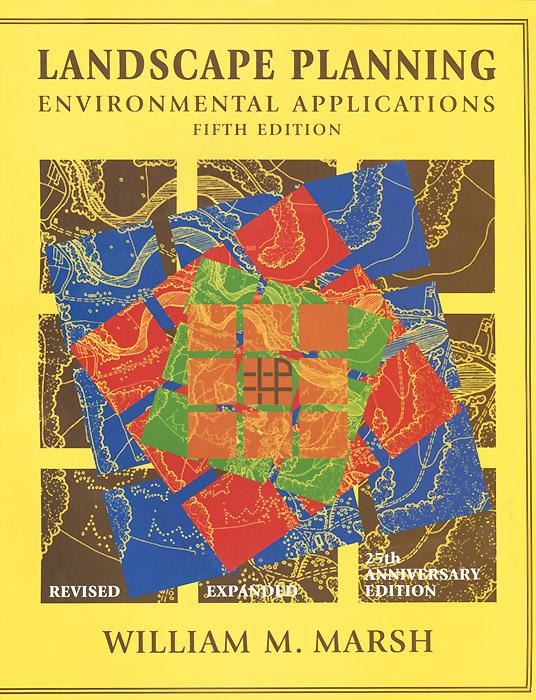 Landscape Planning: Environmental Applications #1