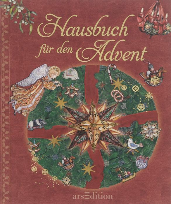 Hausbuch fur den Advent #1