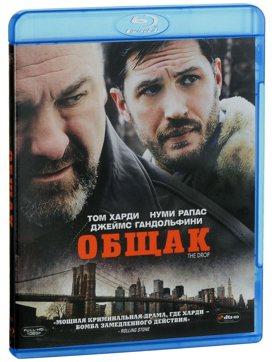 Общак (Blu-ray) #1