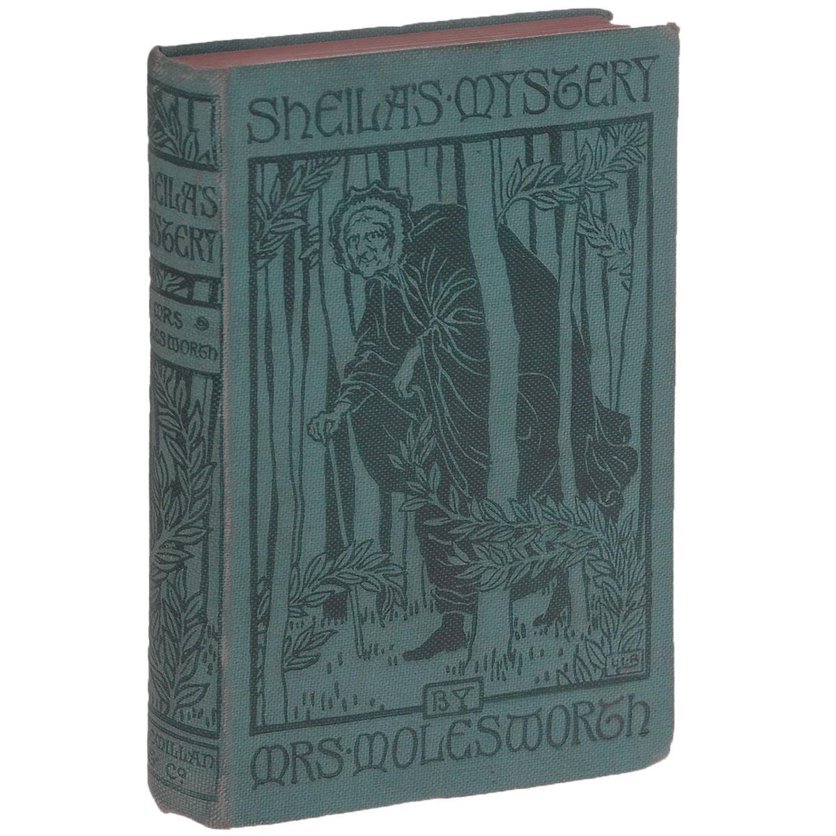 Sheila's Mystery | Моулсуорт Мэри Луиза #1