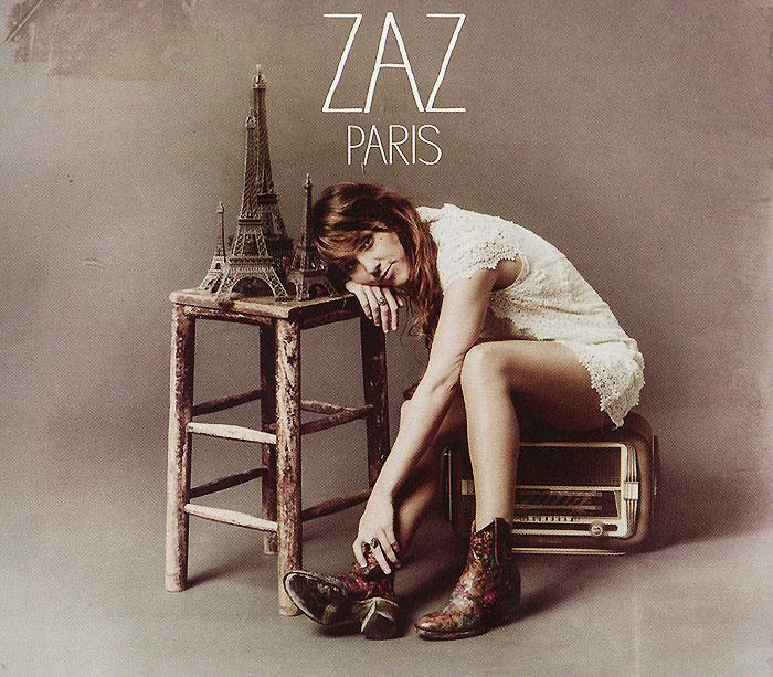 Zaz. Paris #1