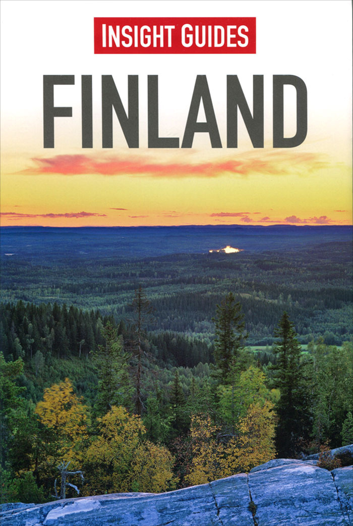 Insight Guides: Finland #1