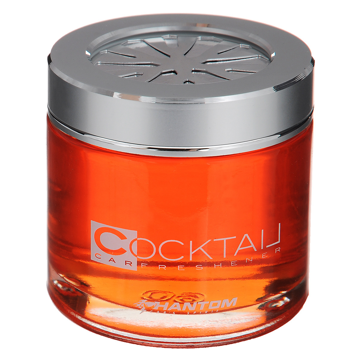 "Ароматизатор Cocktail ""Orange"". РН3117 #1"