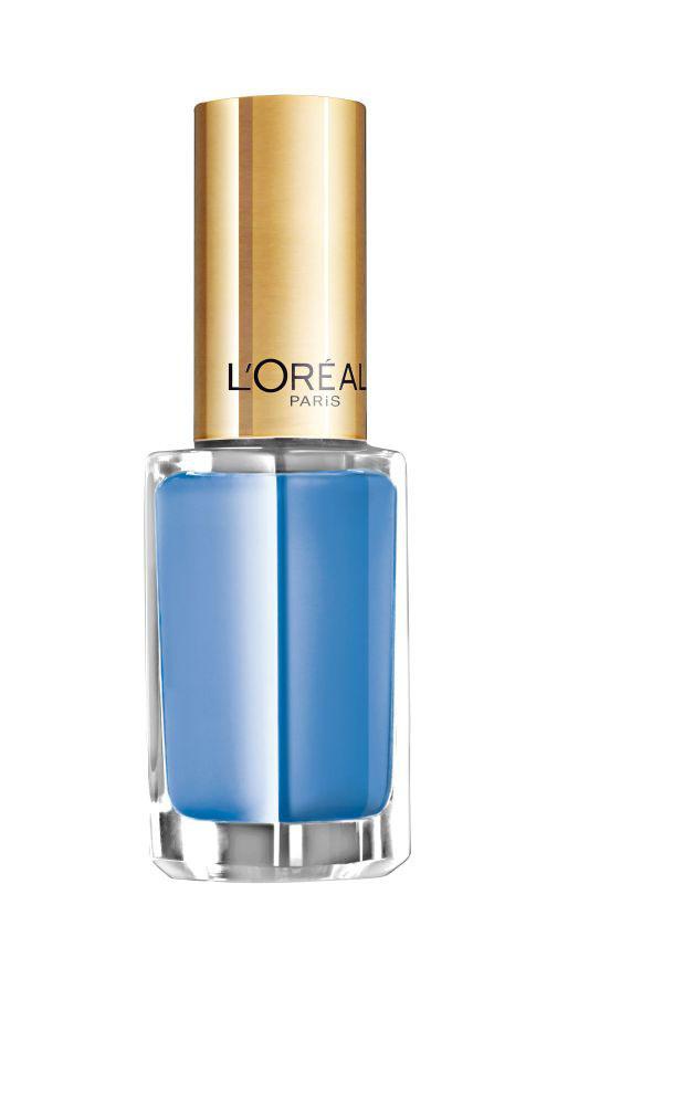 """L'Oreal Paris Лак для ногтей """"Color Riche"""", оттенок 611, Рай На Земле, 5 мл  #1"""