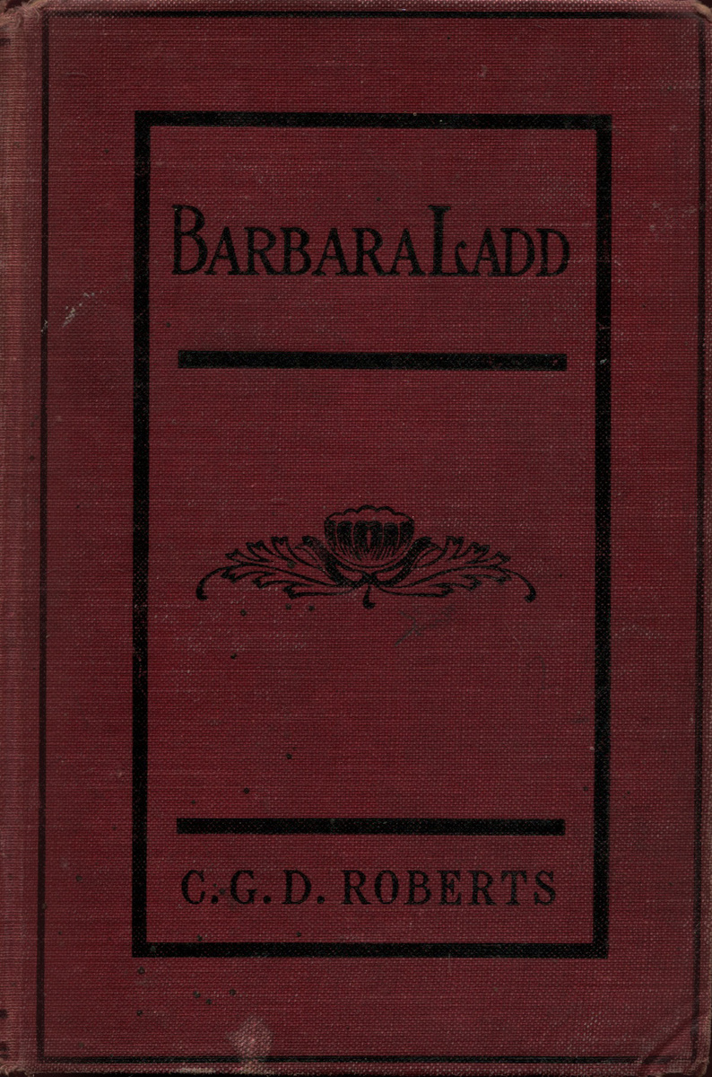 Barbara Ladd | Робертс Чарльз #1