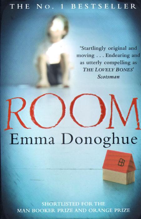 Room   Донохью Эмма #1