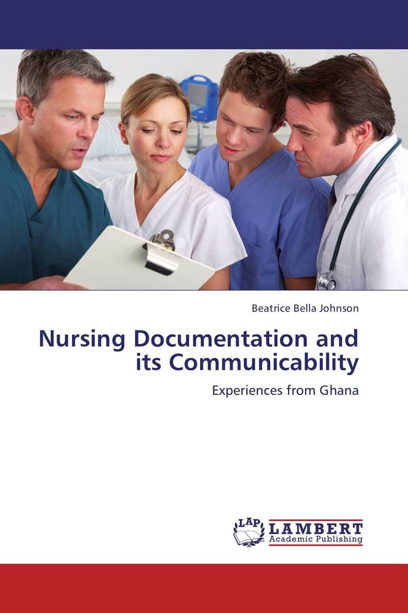 Nursing Documentation and its Communicability #1