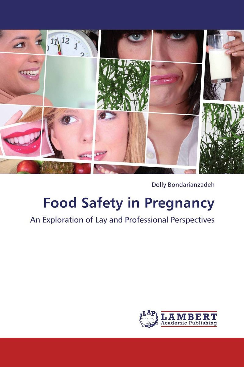 Food Safety in Pregnancy #1