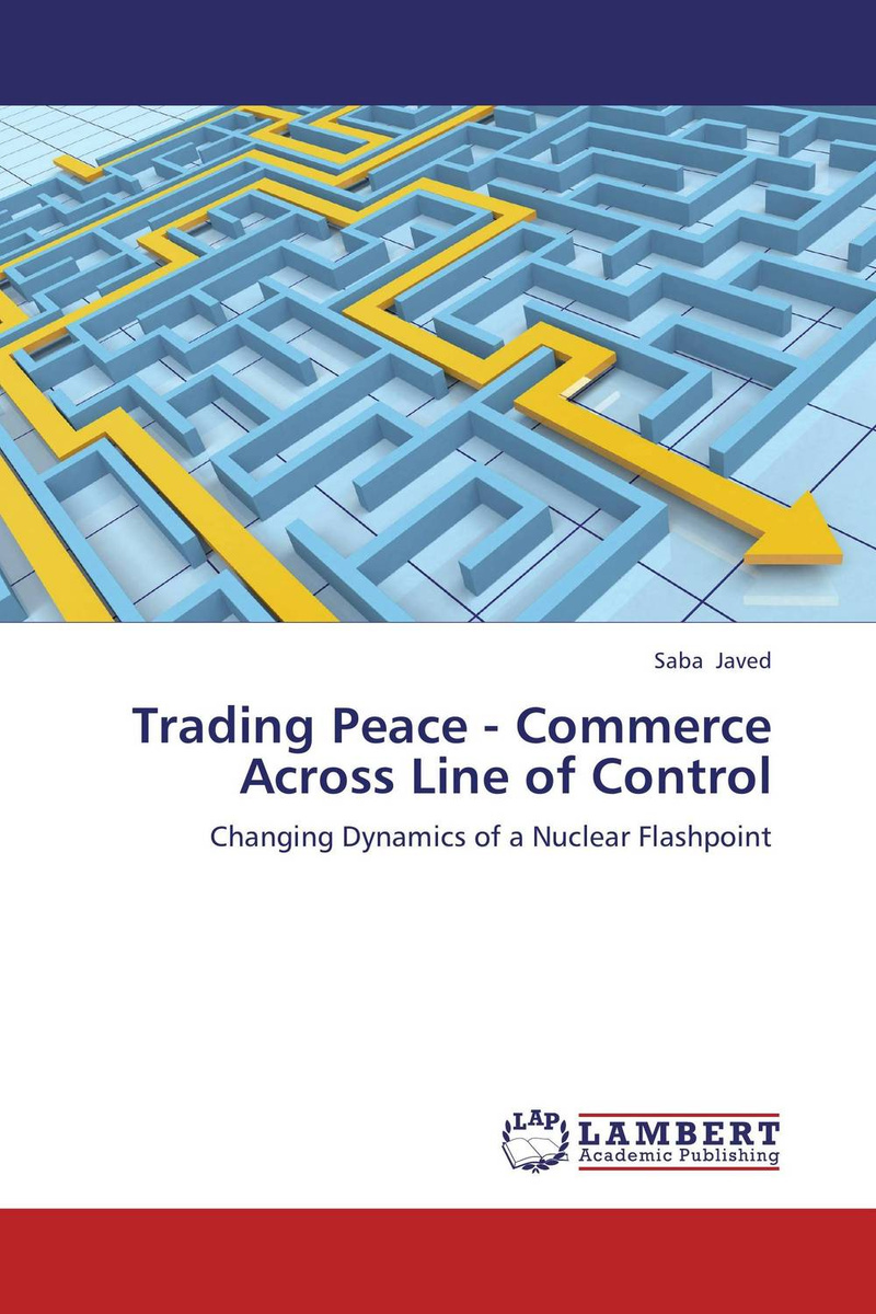 Trading Peace - Commerce Across Line of Control #1