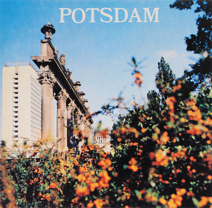 Potsdam | Muller Ursula, Hochst Otto #1