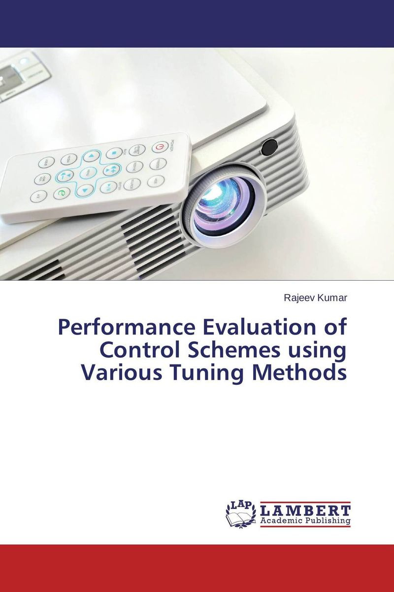 Performance Evaluation of Control Schemes using Various Tuning Methods #1