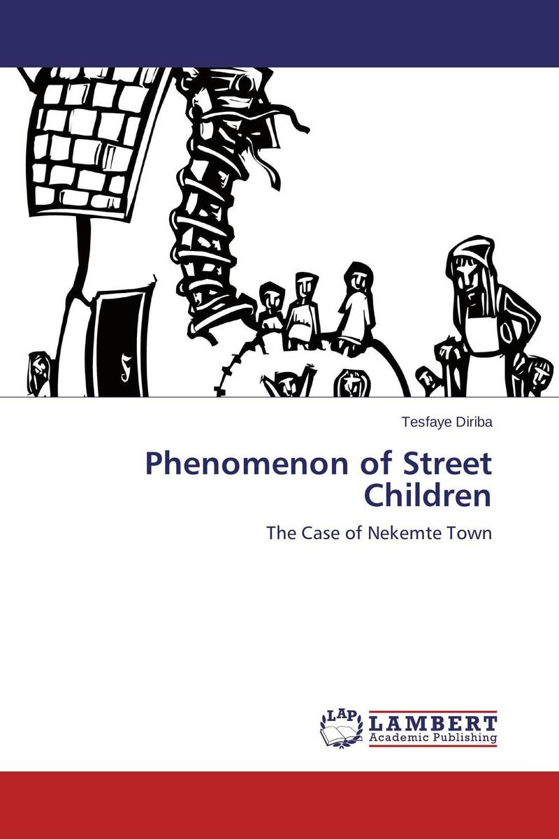 Phenomenon of Street Children #1