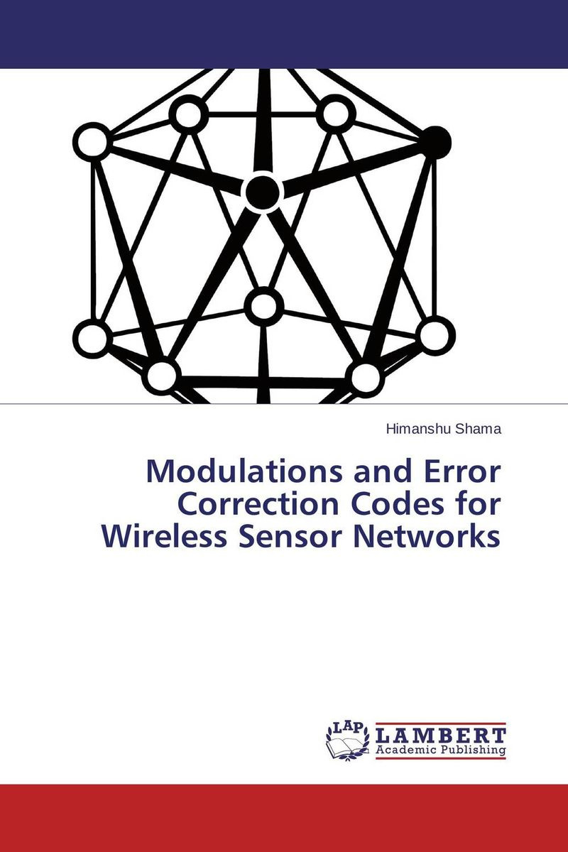 Modulations and Error Correction Codes for Wireless Sensor Networks #1