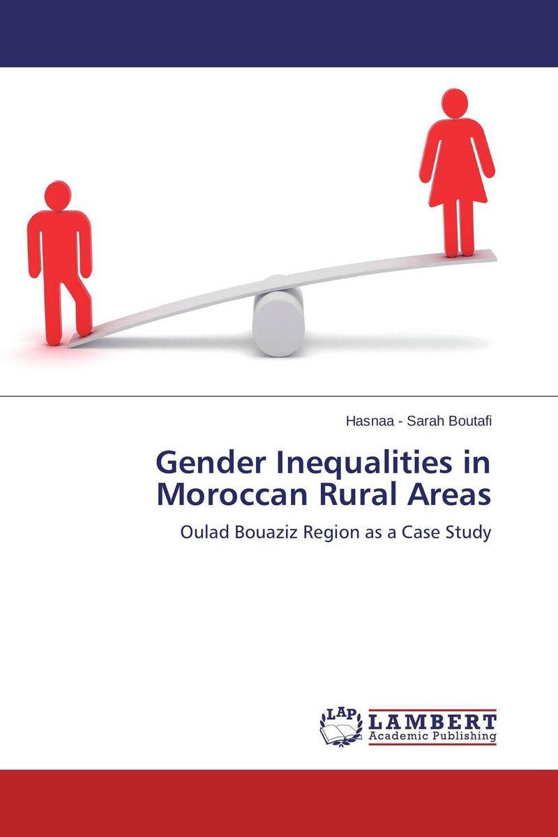 Gender Inequalities in Moroccan Rural Areas #1
