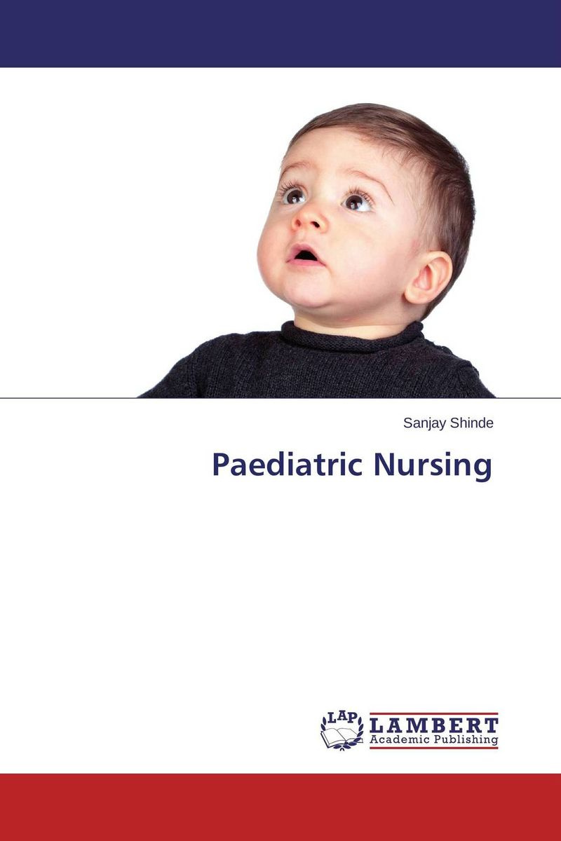 Paediatric Nursing #1