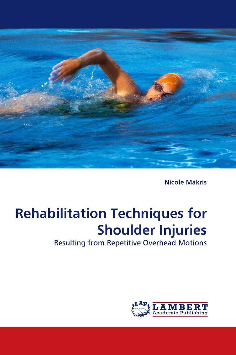 Rehabilitation Techniques for Shoulder Injuries #1