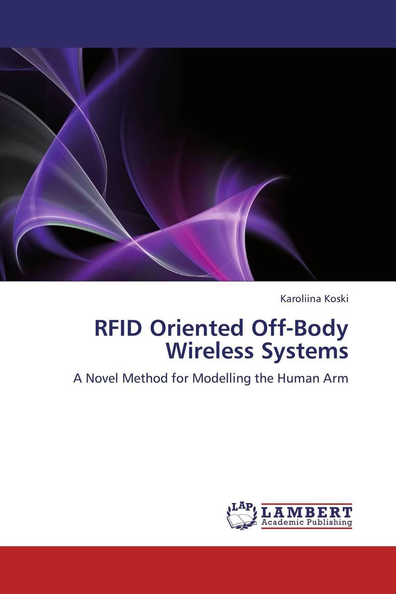 RFID Oriented Off-Body Wireless Systems #1