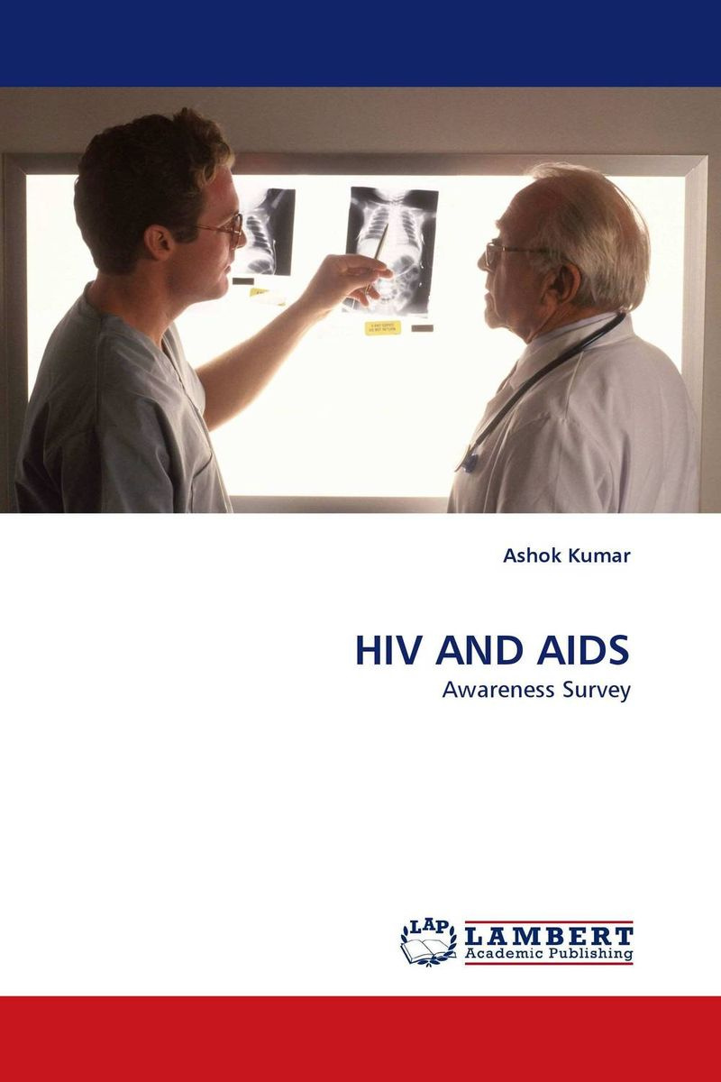 HIV AND AIDS #1