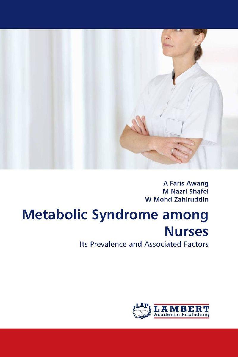 Metabolic Syndrome among Nurses #1