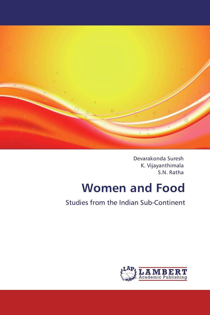 Women and Food #1