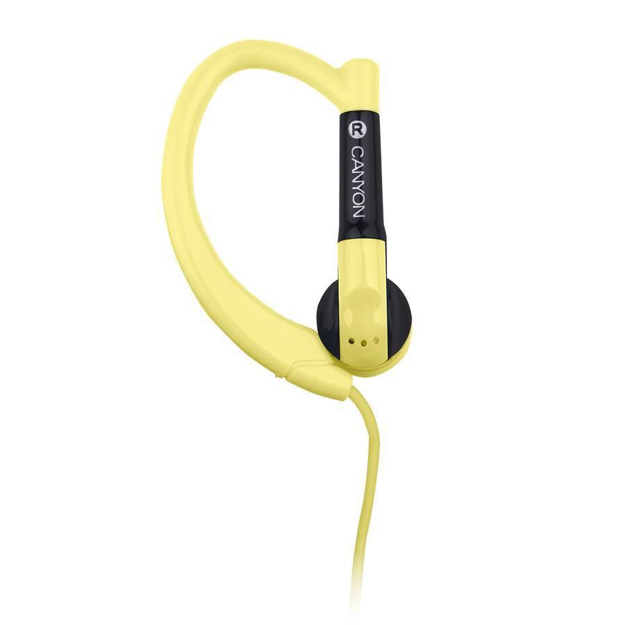 Canyon CNS-SEP1 Sport, Yellow наушники #1
