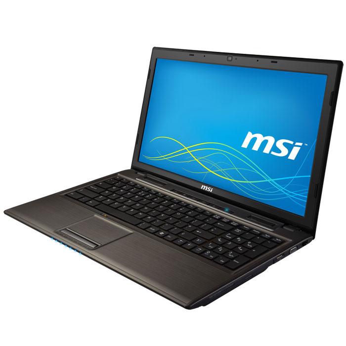 """Ноутбук MSI MSI CR61 2M-863XRU (CR61 2M-863XRU) Intel 3560M / RAM 4GB / HDD 500GB / DVD-RW / 15.6"""" HD #1"""