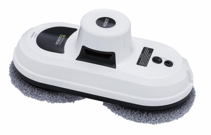 Робот для мойки окон  HOBOT  Hobot-188, белый #1