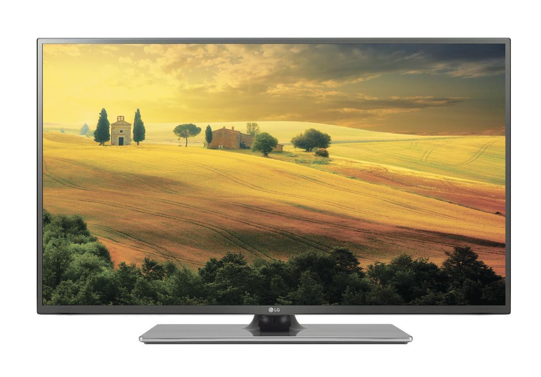 """Телевизор LG 32LF650V 32"""" (2015) #1"""