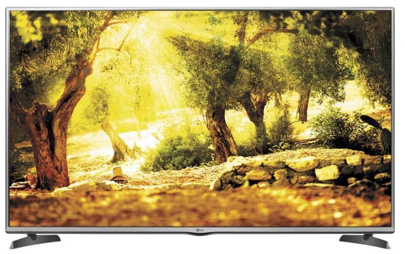 """Телевизор LG 49LF620V 49"""", серый #1"""