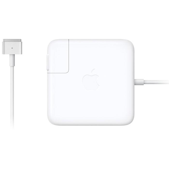 """Адаптер питания Apple MagSafe 2 для MacBook Pro 13"""" Retina (MD565Z/A), белый, 60Вт  #1"""