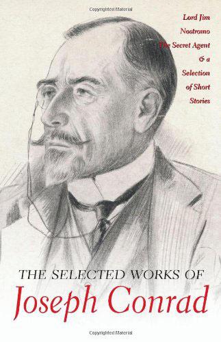 The Selected Works of Joseph Conrad   Конрад Джозеф #1