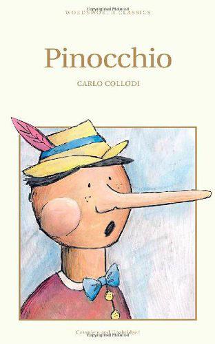 Pinocchio #1