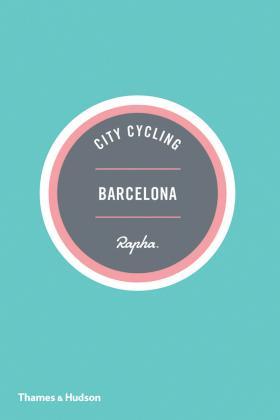 City Cycling Barcelona #1