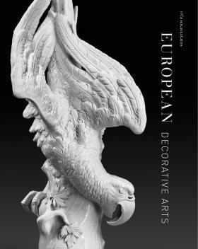 European Decorative Arts   Michie Thomas #1