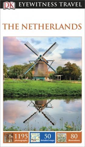 DK Eyewitness Travel Guide: The Netherlands #1