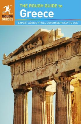 The Rough Guide to Greece #1