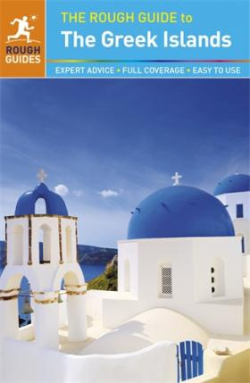 The Rough Guide to The Greek Islands #1
