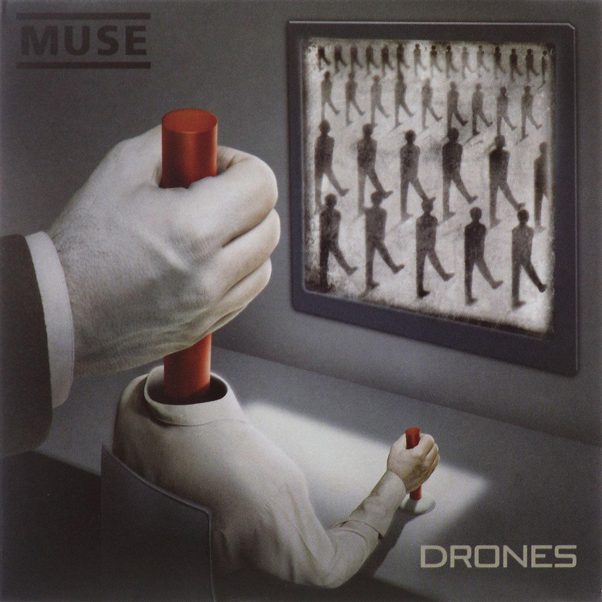 Muse. Drones #1