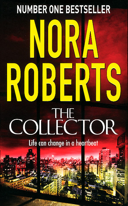 The Collector #1