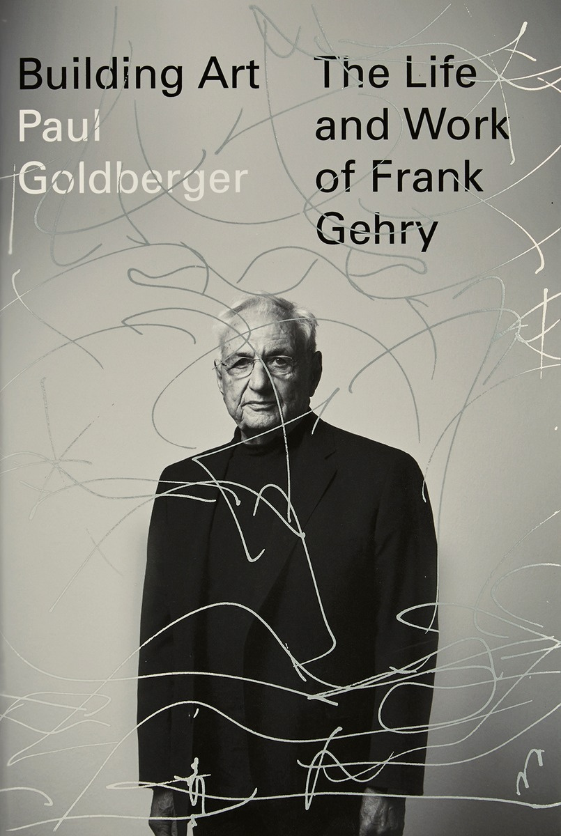 Building Art: The Life and Work of Frank Gehry #1