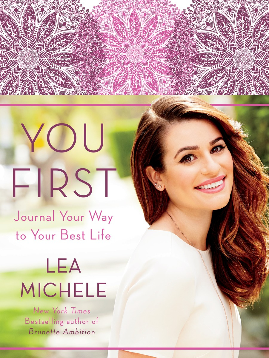 You First: Journal Your Way to Your Best Life #1