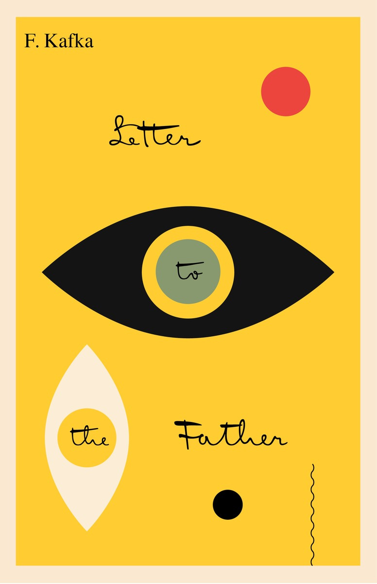 Letter to the Father / Brief an den Vater #1