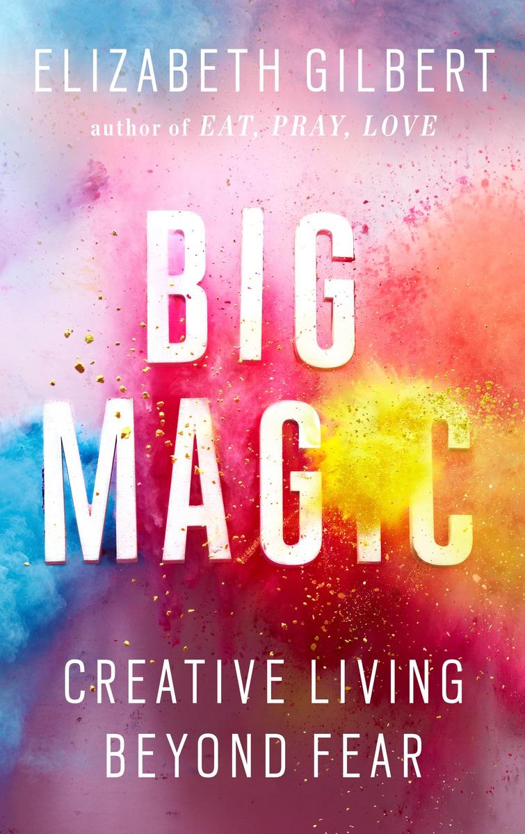 BIG MAGIC #1