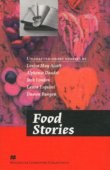 Food Stories #1